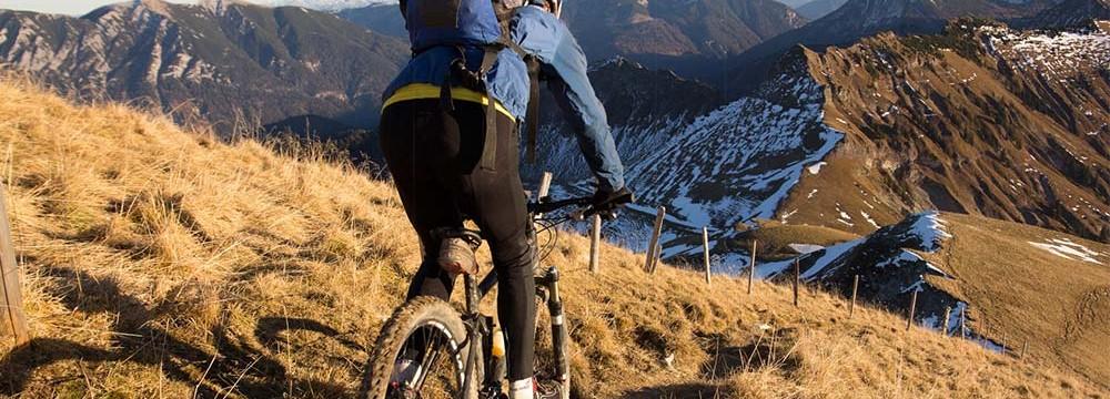 mountainbike-berg-mattroot
